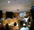 Plenari Ajuntament - vista regidors 1
