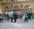 2013-05-09 ocupació oficina habitatge de Nou Barris